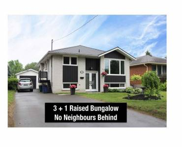 545 Oakwood Ave- Oshawa- Ontario L1G2R1, 3 Bedrooms Bedrooms, 6 Rooms Rooms,2 BathroomsBathrooms,Detached,Sale,Oakwood,E4805244