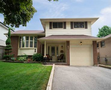 875 Central Park Blvd- Oshawa- Ontario L1G6P3, 3 Bedrooms Bedrooms, 9 Rooms Rooms,2 BathroomsBathrooms,Detached,Sale,Central Park,E4805298