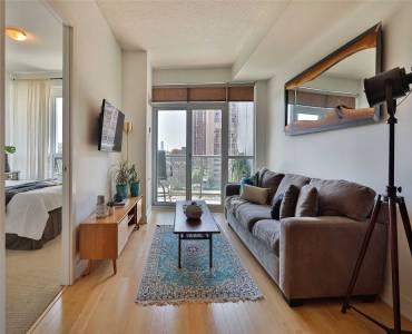 120 Homewood Ave- Toronto- Ontario M4Y2J3, 1 Bedroom Bedrooms, 5 Rooms Rooms,1 BathroomBathrooms,Condo Apt,Sale,Homewood,C4804802