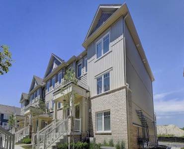 2500 Hill Rise Crt, Oshawa, Ontario L1L0M6, 3 Bedrooms Bedrooms, 6 Rooms Rooms,3 BathroomsBathrooms,Condo Townhouse,Sale,Hill Rise,E4804824