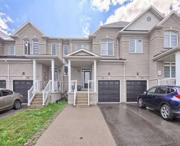 32 Daniele Cres- Bradford West Gwillimbury- Ontario L0G1A0, 3 Bedrooms Bedrooms, 6 Rooms Rooms,3 BathroomsBathrooms,Att/row/twnhouse,Sale,Daniele,N4805108