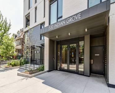 530 Indian Grve, Toronto, Ontario M6P2J2, 1 Bedroom Bedrooms, 4 Rooms Rooms,1 BathroomBathrooms,Condo Apt,Sale,Indian,W4804303