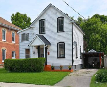 91 Mill St- Orangeville- Ontario L9W 2M9, 3 Bedrooms Bedrooms, 7 Rooms Rooms,1 BathroomBathrooms,Detached,Sale,Mill,W4805385