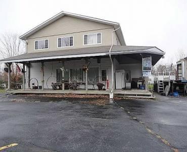 3803 Highway 37- Belleville- Ontario K0K 2Y0, 2 Bedrooms Bedrooms, 4 Rooms Rooms,1 BathroomBathrooms,Multiplex,Sale,Highway 37,X4637072