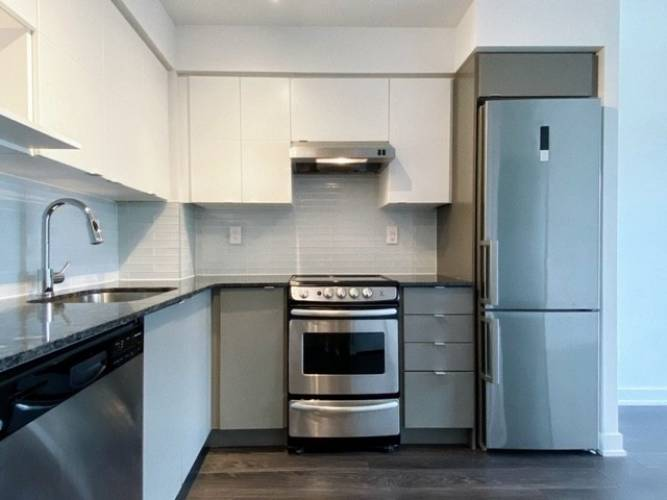 160 Flemington Rd- Toronto- Ontario M6A1N6, 1 Bedroom Bedrooms, 4 Rooms Rooms,1 BathroomBathrooms,Condo Apt,Sale,Flemington,W4804389