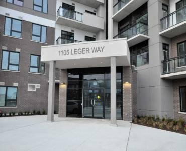 1105 Leger Way, Milton, Ontario L9E 1K7, 1 Bedroom Bedrooms, 5 Rooms Rooms,1 BathroomBathrooms,Condo Apt,Sale,Leger,W4804398