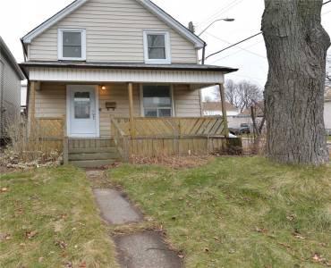 60 Robins Ave- Hamilton- Ontario L8H 4L4, 3 Bedrooms Bedrooms, 6 Rooms Rooms,2 BathroomsBathrooms,Detached,Sale,Robins,X4776354
