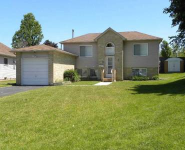 5 Elm Crt, Kawartha Lakes, Ontario K9V 6B3, 3 Bedrooms Bedrooms, 3 Rooms Rooms,2 BathroomsBathrooms,Detached,Sale,Elm,X4804975