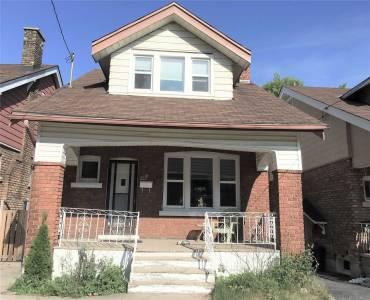 106 Rosslyn Ave, Hamilton, Ontario L8M 3H9, 3 Bedrooms Bedrooms, 5 Rooms Rooms,1 BathroomBathrooms,Detached,Sale,Rosslyn,X4805018