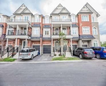 100 Borers Creek Circ, Hamilton, Ontario L8B1W3, 3 Bedrooms Bedrooms, 7 Rooms Rooms,3 BathroomsBathrooms,Att/row/twnhouse,Sale,Borers Creek,X4805342