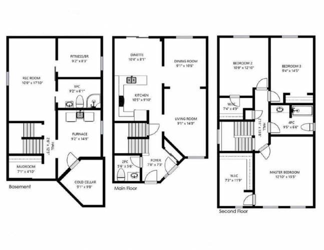 285 Bankside Dr- Kitchener- Ontario N2N3J9, 3 Bedrooms Bedrooms, 8 Rooms Rooms,3 BathroomsBathrooms,Detached,Sale,Bankside,X4805366