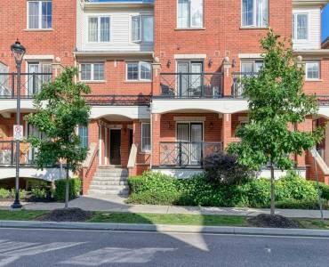 2460 Post Rd, Oakville, Ontario L6H 0J2, 2 Bedrooms Bedrooms, 6 Rooms Rooms,2 BathroomsBathrooms,Condo Townhouse,Sale,Post,W4804735