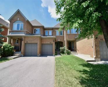 5230 Glen Erin Dr- Mississauga- Ontario L5M5Z7, 3 Bedrooms Bedrooms, 6 Rooms Rooms,2 BathroomsBathrooms,Condo Townhouse,Sale,Glen Erin,W4804834