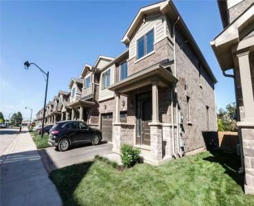 288 Glover Rd- Hamilton- Ontario L8E 5H6, 3 Bedrooms Bedrooms, 6 Rooms Rooms,3 BathroomsBathrooms,Condo Townhouse,Sale,Glover,X4804209