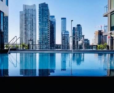 576 Front St- Toronto- Ontario M5V1C1, 3 Rooms Rooms,1 BathroomBathrooms,Condo Apt,Sale,Front,C4805146