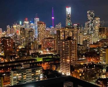 28 Linden St- Toronto- Ontario M4Y0A4, 1 Bedroom Bedrooms, 5 Rooms Rooms,1 BathroomBathrooms,Condo Apt,Sale,Linden,C4805222