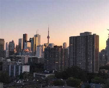 225 Wellesley St, Toronto, Ontario M4X1X8, 1 Bedroom Bedrooms, 5 Rooms Rooms,2 BathroomsBathrooms,Condo Apt,Sale,Wellesley,C4805364