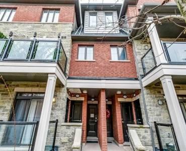 196 Pine Grove Rd- Vaughan- Ontario L4L 1X3, 2 Bedrooms Bedrooms, 4 Rooms Rooms,3 BathroomsBathrooms,Condo Townhouse,Sale,Pine Grove,N4775446
