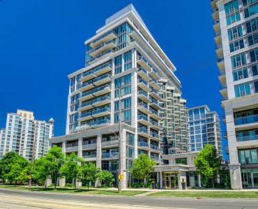 2119 Lake Shore Blvd- Toronto- Ontario M8V4E8, 1 Bedroom Bedrooms, 4 Rooms Rooms,1 BathroomBathrooms,Condo Apt,Sale,Lake Shore,W4805078