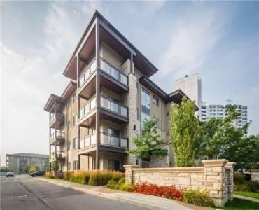 570 Lolita Gdns- Mississauga- Ontario L5A0A1, 1 Bedroom Bedrooms, 6 Rooms Rooms,1 BathroomBathrooms,Condo Apt,Sale,Lolita,W4805161
