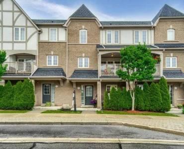 2361 Parkhaven Blvd- Oakville- Ontario L6H7S7, 3 Bedrooms Bedrooms, 5 Rooms Rooms,3 BathroomsBathrooms,Condo Townhouse,Sale,Parkhaven,W4805248
