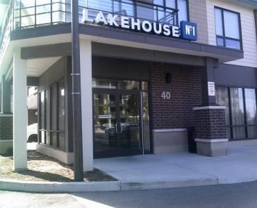 40 Esplanade Lane, Grimsby, Ontario L3M0G9, 1 Bedroom Bedrooms, 3 Rooms Rooms,1 BathroomBathrooms,Condo Apt,Sale,Esplanade,X4805428