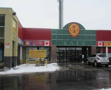 8360 Kennedy Rd- Markham- Ontario L3R9W4, ,Sale Of Business,Sale,Kennedy,N4687614