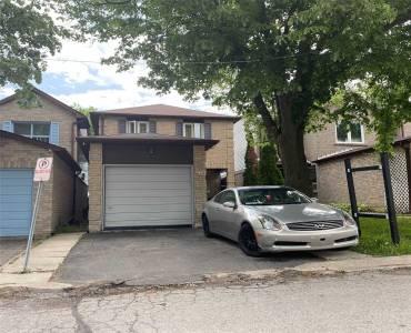 60 Scarfair Ptwy- Toronto- Ontario M1B4G1, 3 Bedrooms Bedrooms, 6 Rooms Rooms,4 BathroomsBathrooms,Detached,Sale,Scarfair,E4786459