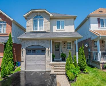 552 Falconridge Dr- Oshawa- Ontario L1K0C1, 3 Bedrooms Bedrooms, 7 Rooms Rooms,3 BathroomsBathrooms,Detached,Sale,Falconridge,E4805544