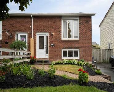 847 Monaghan Ave, Oshawa, Ontario L1J7B6, 1 Bedroom Bedrooms, 5 Rooms Rooms,2 BathroomsBathrooms,Semi-detached,Sale,Monaghan,E4805624