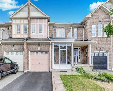 90 Angier Cres- Ajax- Ontario L1S7R4, 3 Bedrooms Bedrooms, 7 Rooms Rooms,3 BathroomsBathrooms,Att/row/twnhouse,Sale,Angier,E4805681