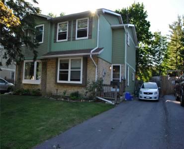 702 Hillcroft St- Oshawa- Ontario L1G7H6, 3 Bedrooms Bedrooms, 6 Rooms Rooms,2 BathroomsBathrooms,Semi-detached,Sale,Hillcroft,E4805747