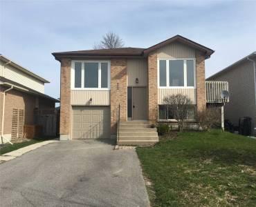 22 Dunkin Ave- Clarington- Ontario L1E2E3, 3 Bedrooms Bedrooms, 5 Rooms Rooms,2 BathroomsBathrooms,Detached,Sale,Dunkin,E4805892