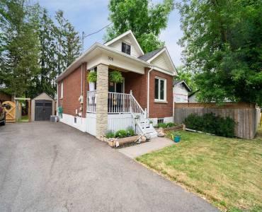 306 Courcellette Ave- Oshawa- Ontario L1H2E5, 2 Bedrooms Bedrooms, 5 Rooms Rooms,2 BathroomsBathrooms,Detached,Sale,Courcellette,E4806182