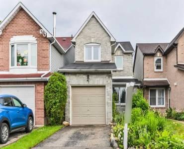 47 Carr Dr- Ajax- Ontario L1T3E4, 3 Bedrooms Bedrooms, 6 Rooms Rooms,3 BathroomsBathrooms,Link,Sale,Carr,E4806250