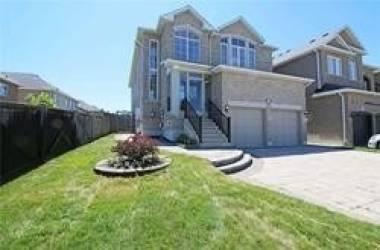 3311 Denison St- Markham- Ontario L3S0B3, 4 Bedrooms Bedrooms, 9 Rooms Rooms,7 BathroomsBathrooms,Detached,Sale,Denison,N4805577
