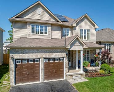 37 Stonemount Cres- Essa- Ontario L0M1B4, 4 Bedrooms Bedrooms, 14 Rooms Rooms,6 BathroomsBathrooms,Detached,Sale,Stonemount,N4805603