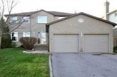 92 Grant Blight Cres- Newmarket- Ontario L3Y 7W3, 2 Bedrooms Bedrooms, 5 Rooms Rooms,2 BathroomsBathrooms,Detached,Lease,Grant Blight,N4806048