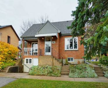 140 Collier St, Barrie, Ontario L4M 1H4, 2 Bedrooms Bedrooms, 5 Rooms Rooms,2 BathroomsBathrooms,Detached,Sale,Collier,S4805653