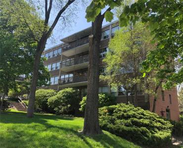 160 The Donway West, Toronto, Ontario M3C 2G1, 1 Bedroom Bedrooms, 4 Rooms Rooms,1 BathroomBathrooms,Co-ownership Apt,Sale,The Donway West,C4770014