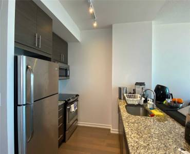 70 Forest Manors Rd, Toronto, Ontario M2J0A9, 1 Bedroom Bedrooms, 5 Rooms Rooms,1 BathroomBathrooms,Condo Apt,Sale,Forest Manors,C4770701