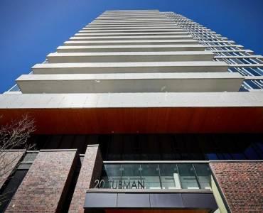 20 Tubman Ave- Toronto- Ontario M5A0M5, 1 Bedroom Bedrooms, 4 Rooms Rooms,1 BathroomBathrooms,Condo Apt,Sale,Tubman,C4771684