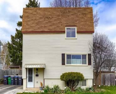 1 Highland Tr- Brampton- Ontario L6S1P4, 3 Bedrooms Bedrooms, 6 Rooms Rooms,2 BathroomsBathrooms,Detached,Sale,Highland,W4752189