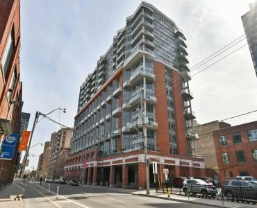 255 Richmond St- Toronto- Ontario M5A4T7, 1 Bedroom Bedrooms, 5 Rooms Rooms,1 BathroomBathrooms,Condo Apt,Sale,Richmond,C4778245