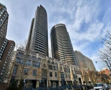 25 Carlton St- Toronto- Ontario M5B1L4, 1 Bedroom Bedrooms, 4 Rooms Rooms,1 BathroomBathrooms,Condo Apt,Sale,Carlton,C4805452