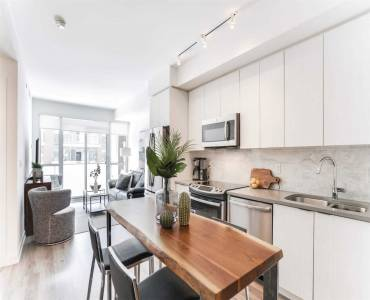 50 Bruyeres Mews- Toronto- Ontario M5V 0H8, 1 Bedroom Bedrooms, 5 Rooms Rooms,1 BathroomBathrooms,Condo Apt,Sale,Bruyeres,C4805643