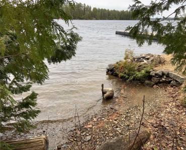 2234 Crystal Lake Rd- Kawartha Lakes- Ontario Xxxxxx, ,Vacant Land,Sale,Crystal Lake,X4747435