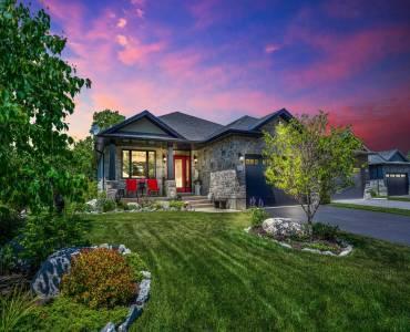 14 Lakewood Cres- Quinte West- Ontario K8V 5P4, 2 Bedrooms Bedrooms, 5 Rooms Rooms,2 BathroomsBathrooms,Detached,Sale,Lakewood,X4784649