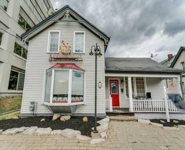 65 Albert St- Oshawa- Ontario L1H4R1, ,Commercial/retail,Sale,Albert,E4806536