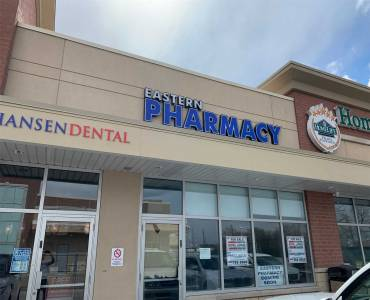 80 Eastern Ave- Brampton- Ontario L6X1X8, ,2 BathroomsBathrooms,Commercial/retail,Sale,Eastern,W4758130